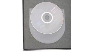 SELF ADHESIVE CD BAG
